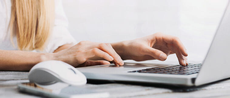 Modern Workplace Laptop